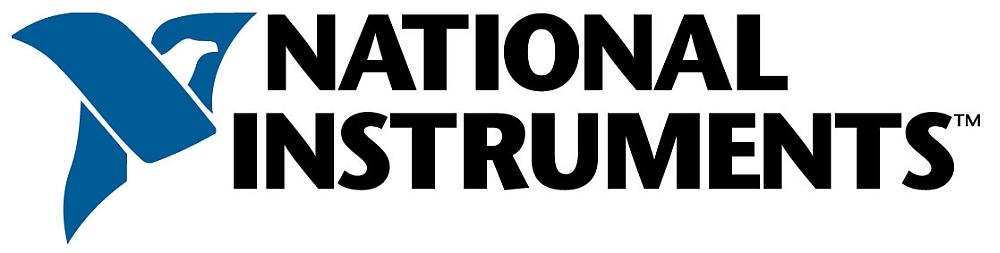 Logo National Instruments