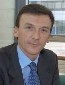 Benoît Neel, président de Keysight France et vice président directeur général de la région EMEAI (Europe-Middle East-Africa-India)