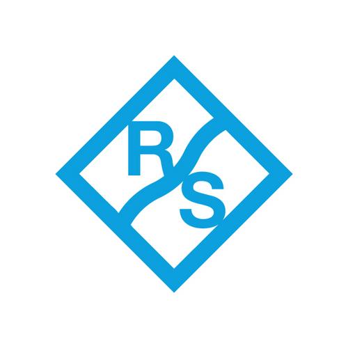 Logo Rohde&Schwarz