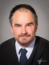 Olivier Delrieu, pdg de Trescal