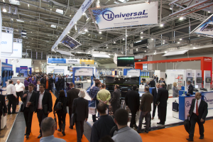 Salon Productronica 2015
