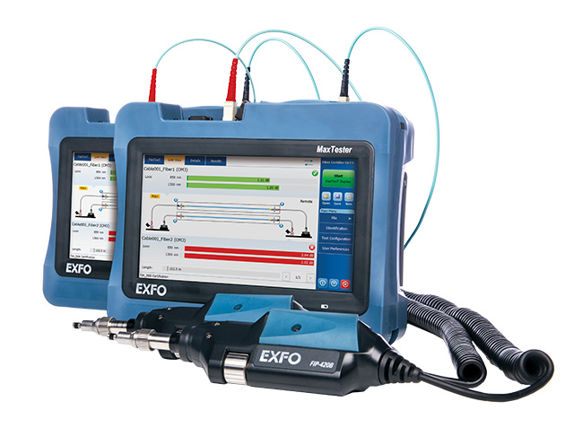 OLTS MaxTester 940 d'Exfo