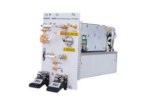 analyseurs de signaux au format PXIe M9290A CXA-m