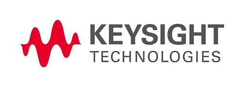 logo de Keysight Technologies