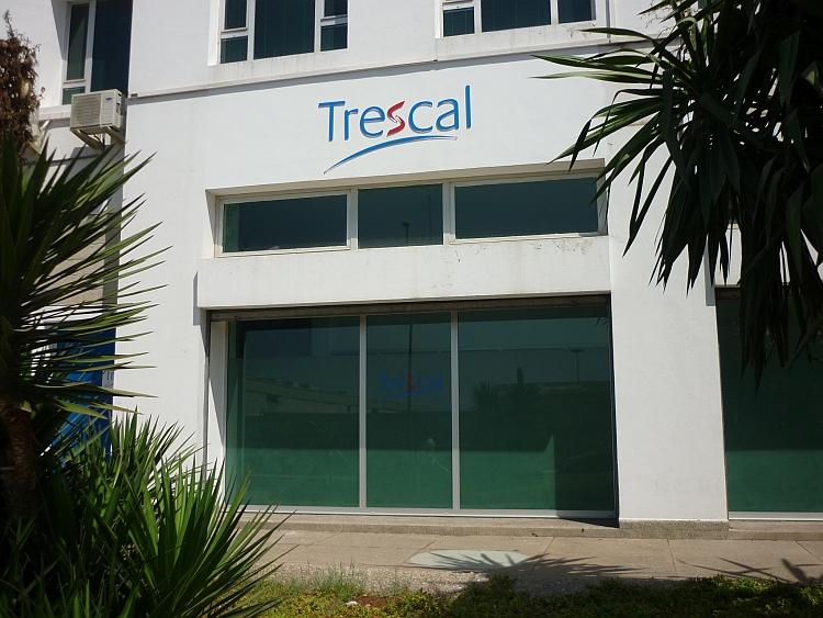Laboratoire Trescal Casablanca Maroc