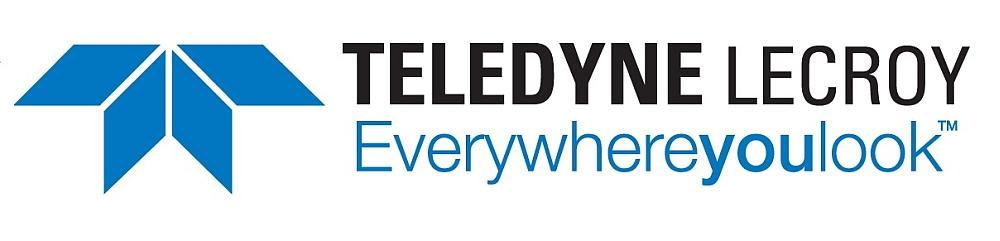 Logo Teledyne Lecroy