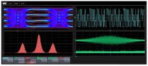 Lecroy analyse signaux PAM4