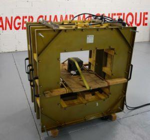 Emitech accrédité ITER