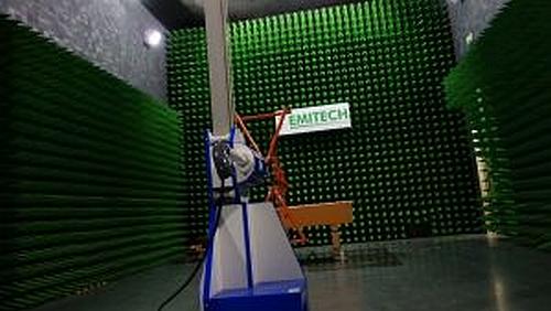 Emitech laboratoire Toulouse