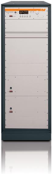 Amplificateur hyperfréquences AR 1000T2G8B