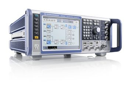 Générateur Rohde&Schwarz SMW 40GHz
