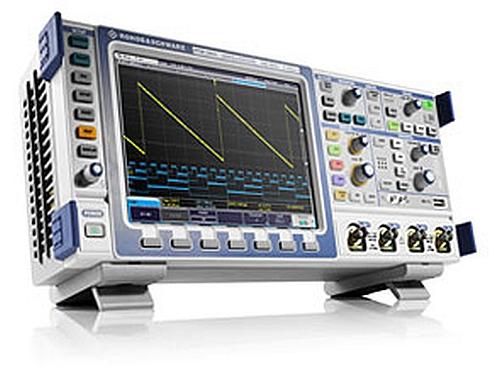 Oscilloscope R&S RTM2000