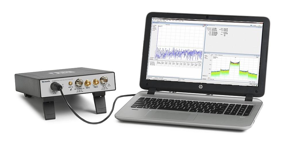 Tektronix Analyseur de spectre RSA500