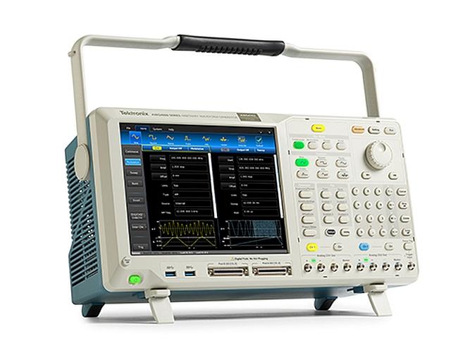 Tekronix générateur AWG4000