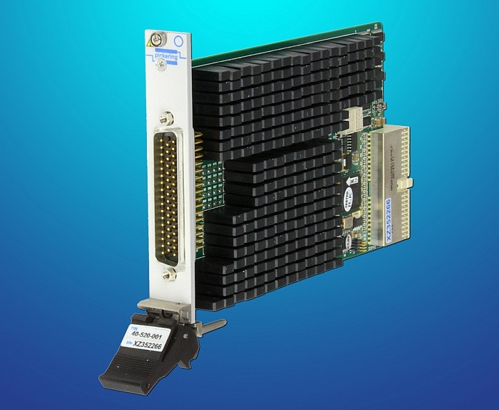 Matrices PXI 40-520 de Pickering