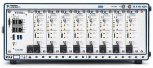 Châssis PXI avec modules NI VST PXIe-5840