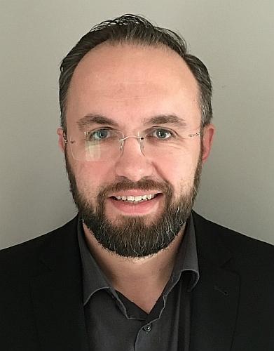 Stéphane Maffli, directeur ventes europe sud RS Components