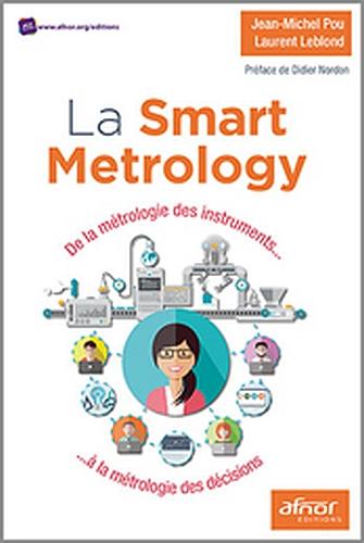 livre smart metrology editions afnor