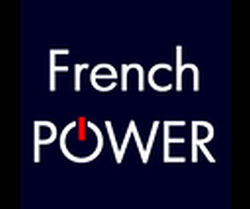logo société T&M French Power