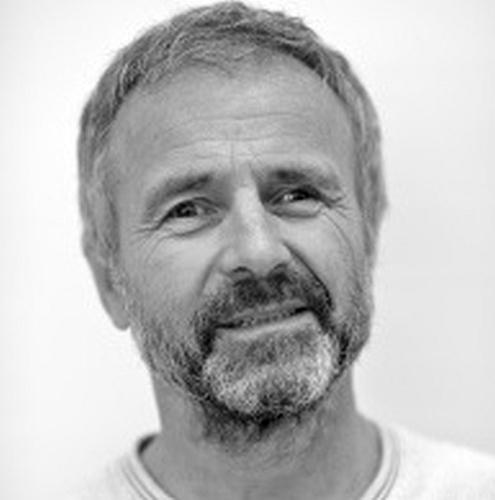 Jean-Michel Châlons fondateur de Saphir