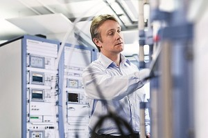 LTE, Big data et l'Internet des objets