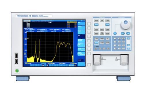 Analyseur de spectre optique Yokogawa AQ6374