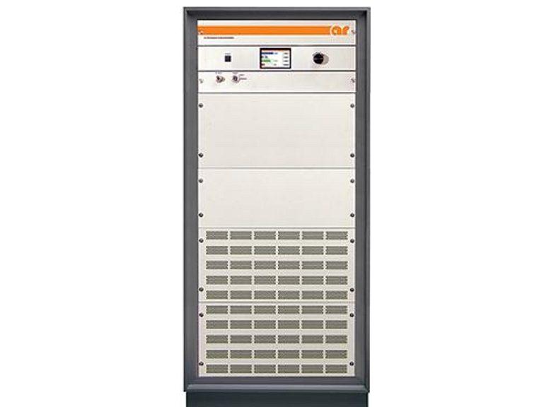 Amplificateur 500S1G6 de AR