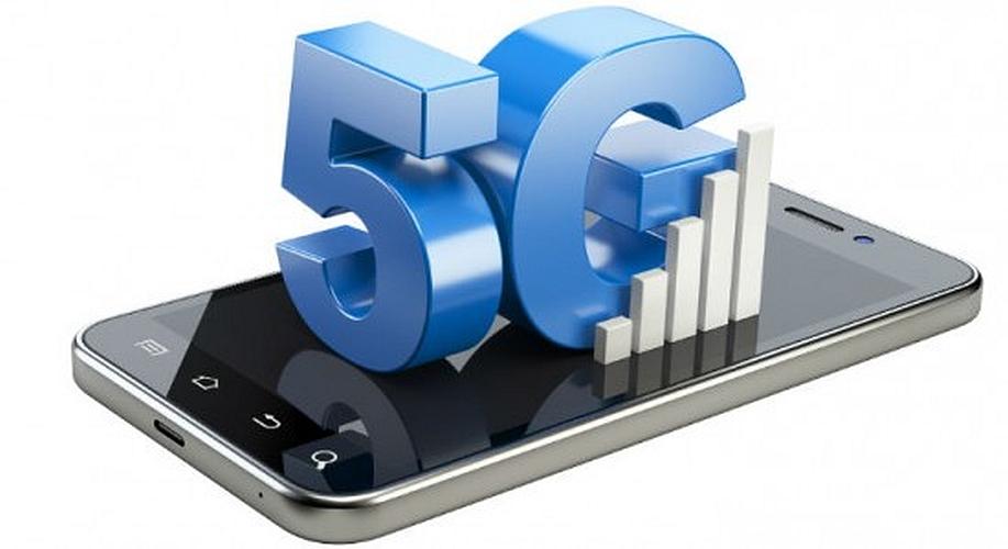Téléphonie mobile au standard 5G
