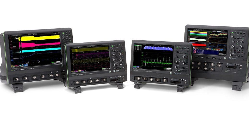 Gamme HDO-A d'oscilloscopes Haute Définition de 12 bit de résolution de Teledyne Lecroy