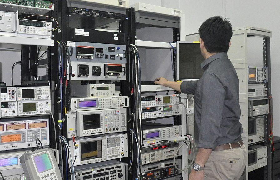 Métrologie: L3M Technologies du groupe Trescal