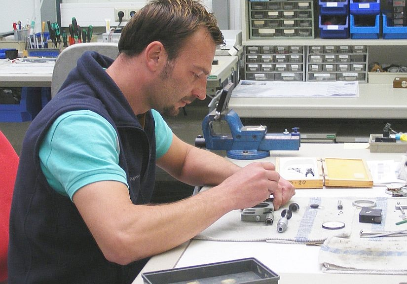 Métrologie : Trescal fait l'acquisition du laboratoire allemand Gebhardt Instruments