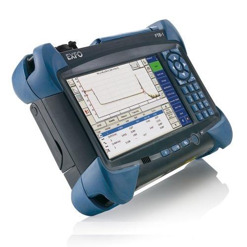 Module FTB-740C-CWDM pour réflectomètre optique FTB-1 (OTDR) d'Exfo