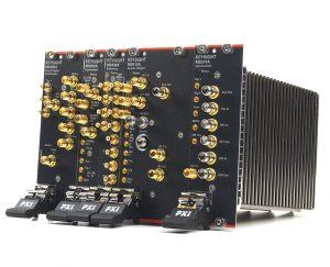 Générateur de signaux M9383A jusqu'à 44GHz au format PXIe