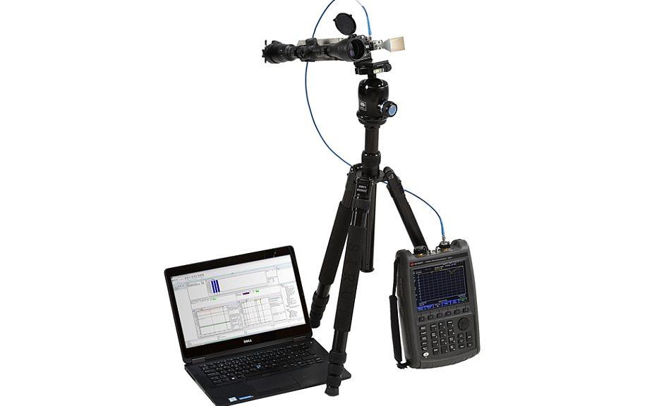 Solution portable Nemo Outdoor 5G de Keysight pour test 5G sur le terrain