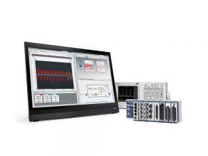 Logiciel LabVIEW NXG de National Instruments