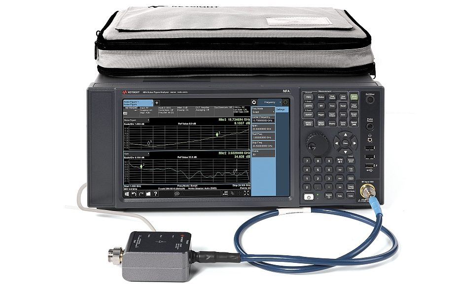 Analyseur de facteur de bruit Keysight NFA