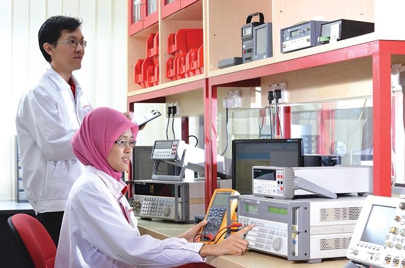 Trescal acquiert le laboratoire de métrologie malaisien Pyrometro Services