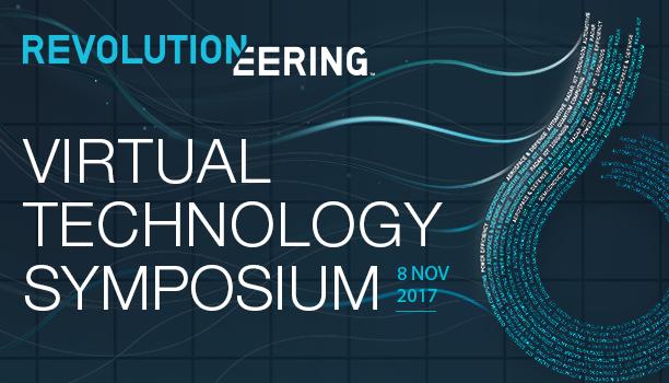 Symposium technologique organisée par Tektronix le 8 novembre 2017