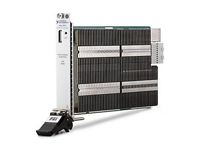 Modules NI PXI FlexRIO avec circuit FPGA Kintex UltraScale
