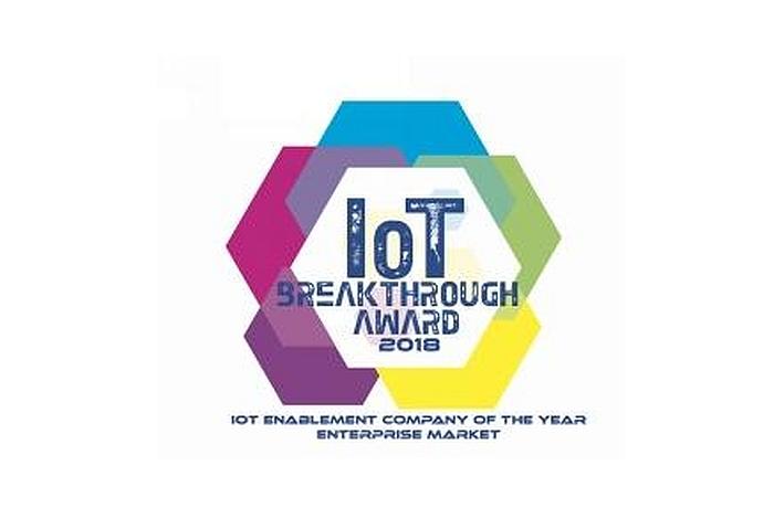 Flexera a été lauréat 2018 du prix de Société de l'année dans la catégorie « IoT Enablement » décerné par IoT Breakthrough.