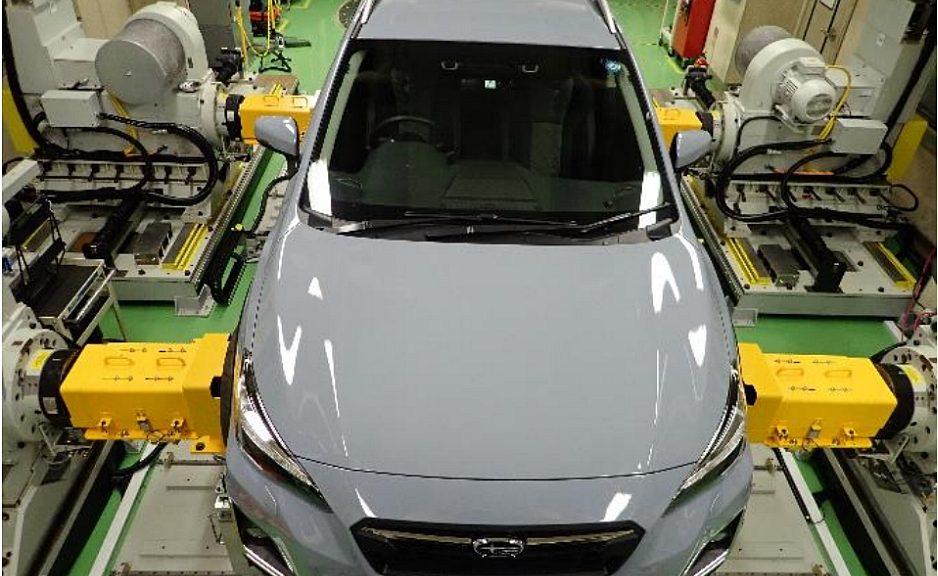 Subaru utilise une solution de simulation HIL de NI reposant sur des instruments PXI et le logiciel LabVIEW.