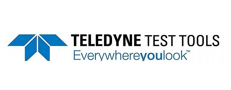 Teledyne Test Tools la marque de Test et Mesure Electronique de Teledyne Lecroy.