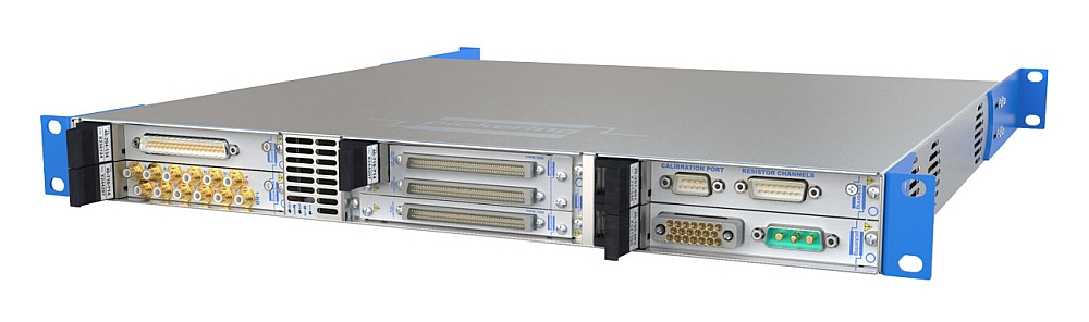 Châssis PXI/USB/LXI 60-106 de Pickering Interfaces.