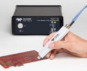 Sondes différentielles T3SP-DPROBE-F et T3SP-DPROBE de Teledyne Test Tools.