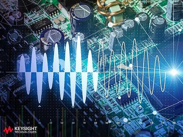Test connexion des équipements IoT.