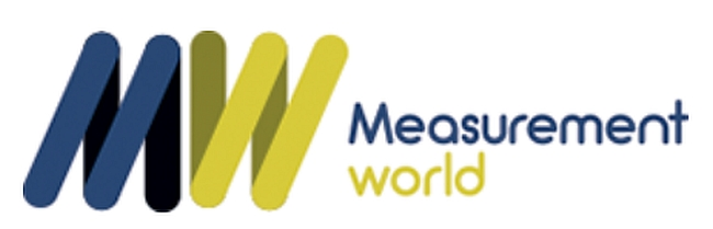 Logo salon Measurement World.