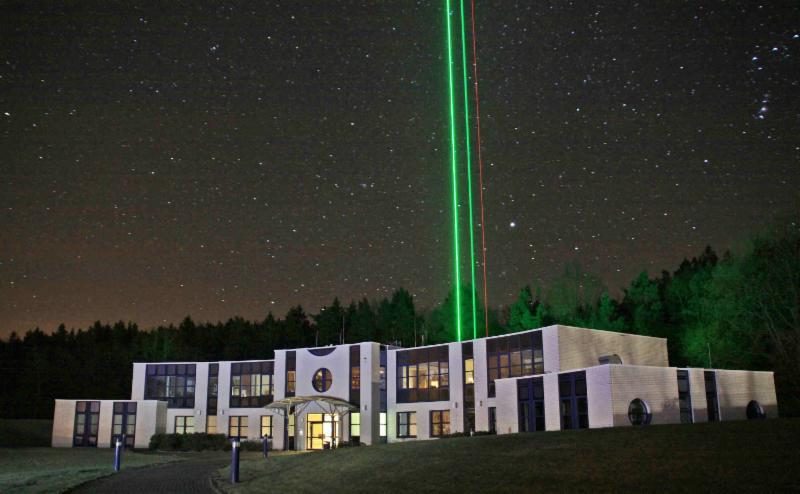 Institut de recherche atmosphérique de Leibniz.