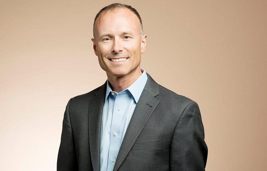 Marc Tremblay, président de Tektronix.