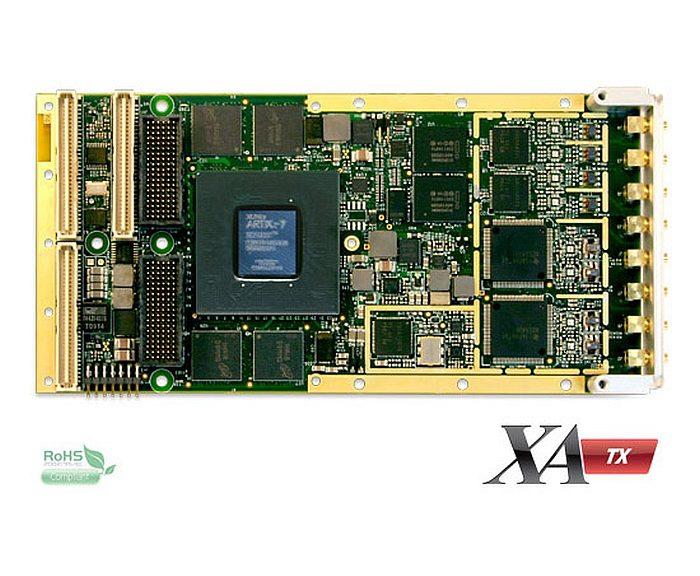 Module XMC de la gamme XA-TX