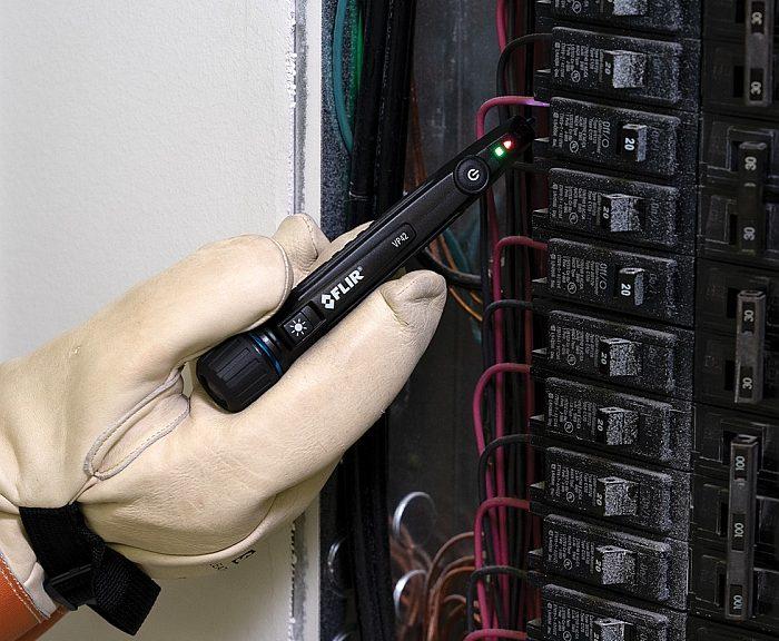 Testeur électrique Flir VP42..